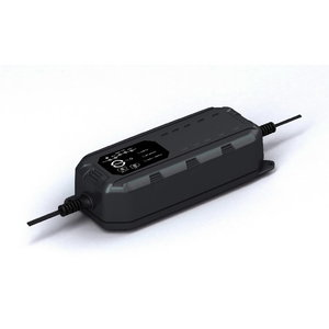 Smart battery charger 12/24V 25A IP44, , Lemania