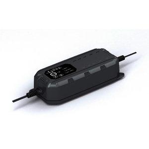 Viedais akumulatora lādētājs 12/24 7.0A IP65, Lemania