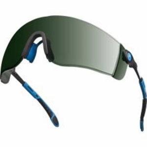 Apsauginiai akiniai  LIPARI2 shade 5, Delta Plus