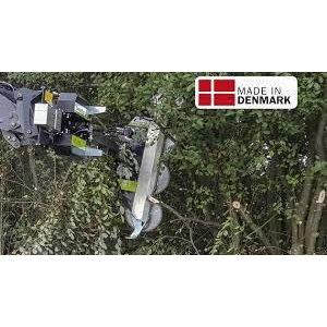 Reach mower quadsaw Greentec LRS 2002, GREENTEC
