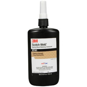 Hermētiķis Scotch-Weld RT41 50 ml, 3M
