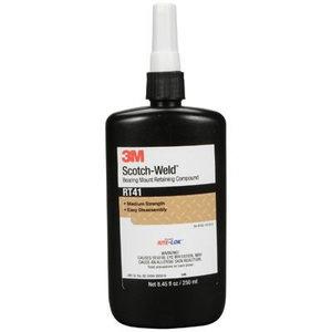 Ühendusliim Scotch-Weld RT41 50ml, 3M