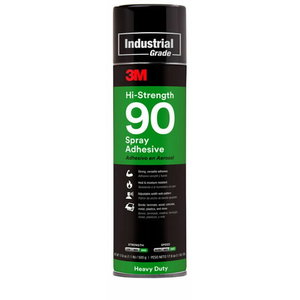 3M Scotch-Weld 90 90 strong contact adhesive 350g, 3M