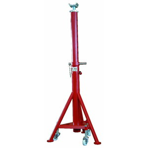 Axle stand 7,5T, 130/205cm, Intertech