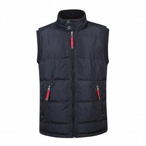 Vest TORONTO warm, navy blue 2XL, , Pesso