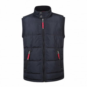 Vest TORONTO warm, navy blue 2XL, , Pesso