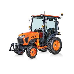 Kompaktiškas traktorius KUBOTA LX401
