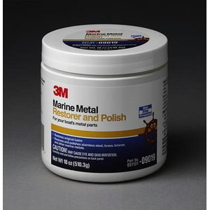 Pulēšanas pasta Marine 500 ml, 3M
