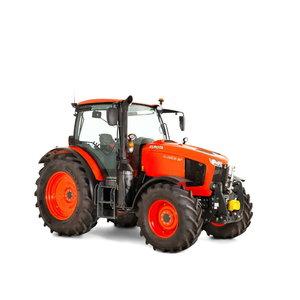 Tractor  M105GX-IV, Kubota