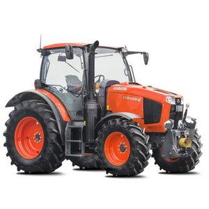 Traktor  M105GX-III MGX, Kubota