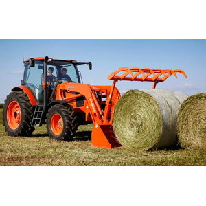 Traktor Kubota M110GX - MGX