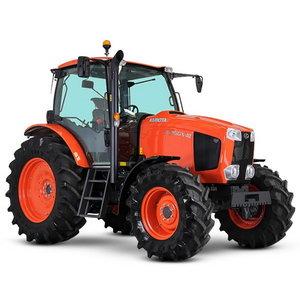 Traktor  M125GX-III, Kubota