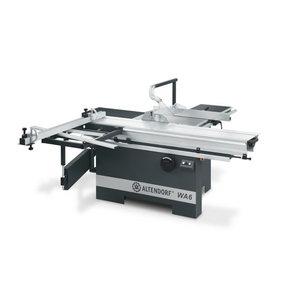 Sliding table saw WA6 2600 mm, Altendorf