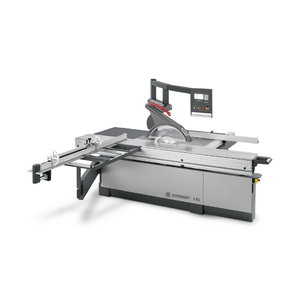 Sliding table saw F45 ProDrive, Altendorf