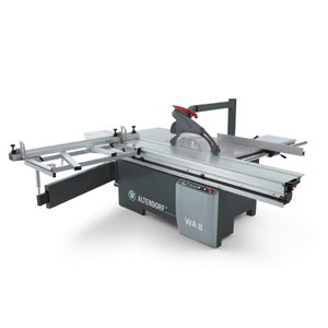 Sliding table saw WA8, Altendorf