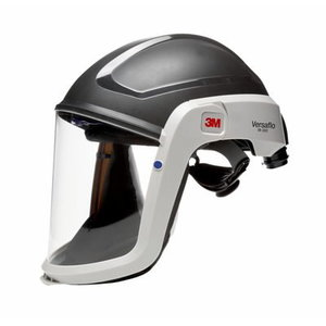 M-306 helmet, with a soft face seal, 3M