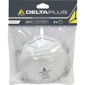 Tolmumask, klapita FFP1, Delta Plus