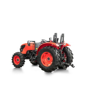 Traktors Kubota M4063 ROPS