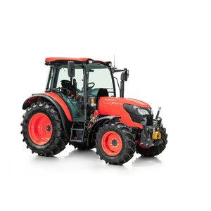 Traktorius  M4073, Kubota