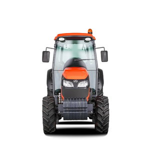 Traktorius  M5091 Narrow, Kubota