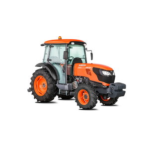 Traktorius  M5101 Narrow, Kubota