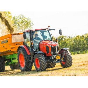 Traktors  M6-131 UTILITY, Kubota