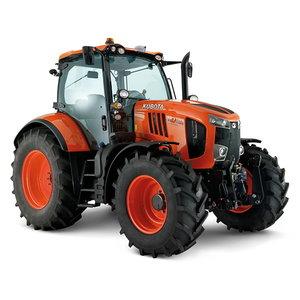 Traktor  M7.131 - M7001, Kubota