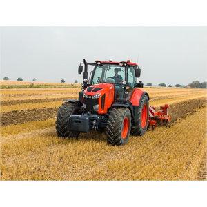 Traktorius Kubota M7152