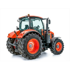 Traktors  M7172, Kubota