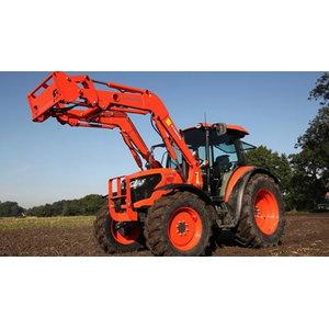 Traktor  M8560 - M60, Kubota