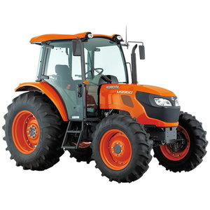 Traktor  M9960 - M60, Kubota