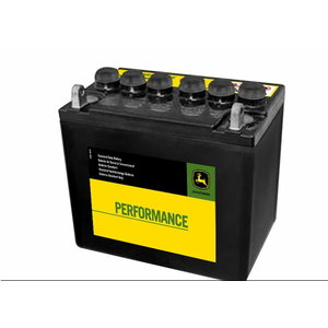 battery 12V 24Ah 200A, John Deere