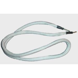 "41""  Flexible Long Bearing Buddy coil Mini-Ductor II CE, Inductor"
