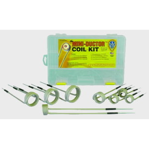 Coil Kit for Induction heater Mini-ductor II CE, Inductor
