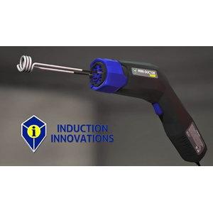 Indukcijas sildītājs Mini-Ductor Venom CE