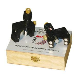 Magnetic Gauge     for planer knives, HOLZMANN