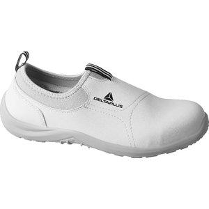 Darbiniai  batai  Miami S2 SRC,  balta 37, , Delta Plus