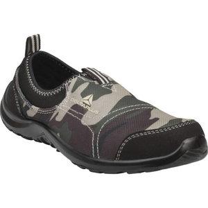 Darbiniai batai  Miami S1P SRC camo, Delta Plus