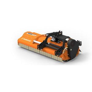 Flail mower Mido 220, SaMASZ Sp. z o. o.