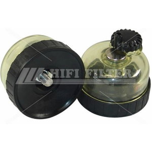 Klaas kütusefiltrile CAT 1129401; STANADYNE 29899, Hifi Filter