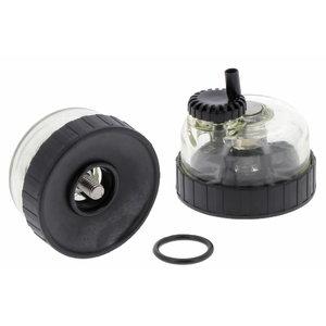 Bowl for fuel filter CAT 1129401; STANADYNE 29899, Hifi Filter