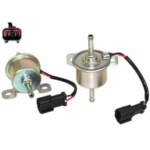 Kütusepump KUBOTA/YANMAR mootorile 129612-52100, Hifi Filter