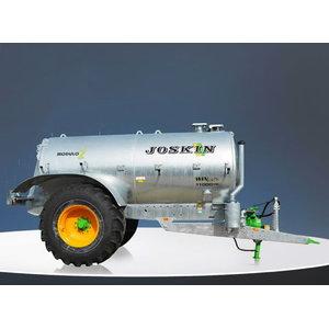Slurry tanker JOSKIN Modulo2 11000 L, Joskin