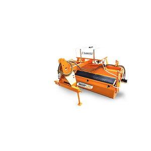 Sweeper Samasz MOP 120, BX, B1, B2, SaMASZ Sp. z o. o.