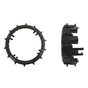 Robogrips RS-models, RS powerwheels XR3