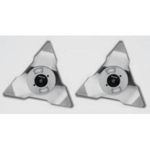 Peiliai LAWNKEEPER 2vnt. kompl. 600/1800/3000, MTD