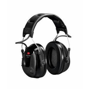 Kõrvaklapid ProTac III Slim 26dB elektroonil. aktiivklapid U UU004637789, 3M