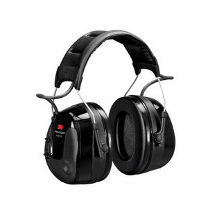 Kõrvaklapid ProTac III 32dB elektroonilised aktiivklapid, 3M