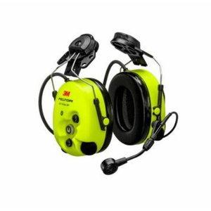 Peltor WS™ ProTac XPI Headset, for helmet, 3M