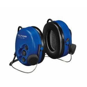 Kõrvaklapid Tactical XP, kiivrikinnitus XH001679105, 3M